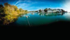 Port de Doëlan, Bretagne, Finsitere. http://www.fasthotel.com/bretagne/hotel-quimperle