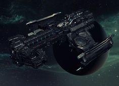 Image result for Hyperion Battlecruiser