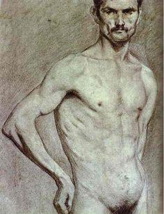 Pablo Picasso, Matador Luis Miguel Dominguin, 1897
