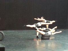 Don Bosco Cup 2013. Campionati di Danza