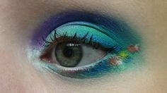 Finding Nemo inspired look!!