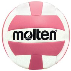 Molten Mini Ball - Lucky Dog Volleyball 9e4f072f0d552