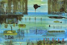 John Lurie - There Are Things You Don't Know About
