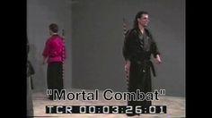 """Mortal Combat"" - Fox Studios 94 - Colorado Springs, CO - W. Benazy, J. Roberts, D. Franklin, J. Greenway, A. DiPentino, & J. Gardino - Universal Kempo Karate Schools Association"