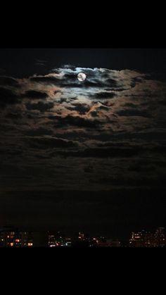 Moon, Celestial, Outdoor, The Moon, Outdoors, Outdoor Games
