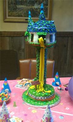 Where else can you get a totally amazing-anything you want cake?  Only Jakes Cakes in Pendleton!