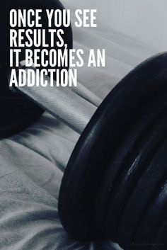Es wird zur Sucht - Best Fitness Quotes, Motivational Workout Quotes - Fitness - It becomes an addiction - Best Fitness Quotes, Motivational Workout Quotes Es wird zur Sucht - Best Fitness Quotes, Motivational Workout Quotes Fitness Studio Motivation, Gym Motivation Quotes, Gym Quote, Health Motivation, Weight Loss Motivation, Exercise Motivation, Fitness Motivation Wallpaper, Lifting Motivation, Diet Exercise