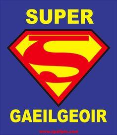 Gaeilge Gaelic Words, Ten Games, Class Displays, Irish Language, National Curriculum, Luck Of The Irish, Help Teaching, Language Activities, Education