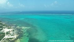 Ambergris Caye Belize - Information On This Top Tourist Attraction