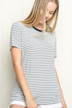 Brandy ♥ Melville | Nikola Top - Tops - Clothing