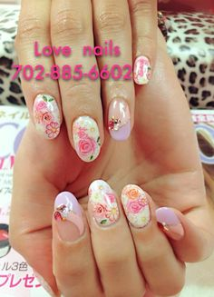 Ready for some nail design to delight your mood for the day? Come visit us!!~~  #LoveNails #Nails #NailArt #NailDesign #NailSalon #Vegas #LasVegas #NailPorn #Fashion #Style