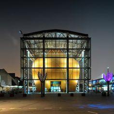 Gallery - Pavilion 4 / HMA Architects & Designers - 21
