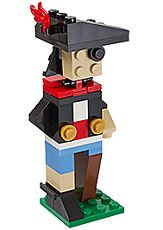 FREE LEGO Pirate Mini Model Build at Lego Stores : ShareYourFreebies http://shareyourfreebies.com/free-lego-pirate-mini-model-build-at-lego-stores/