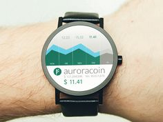 Forex Android Wear - Swiss Forex for Android Wear Android Wear, Android Watch, Wearable Device, Wearable Technology, Wear Watch, App Ui Design, Interactive Design, Apple Watch, Watches For Men