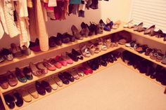 11 Ideas to Inspire Your Closet Makeover | GoodLifeOrganizing.net