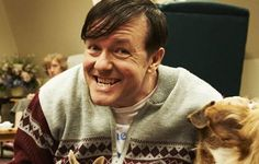 Ricky Gervais' New Sitcom Derek Gets A Second Series From C4!   Act On This - The TV Actors' Network