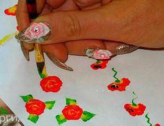 Curs de pictura chinezeasca organizat saptamanal Tel 0731.077.970 www.pinkdiamond.ro