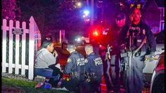 Police Officer Shot in Washington State Dies at Hospital