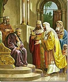 Novena to the Magi in anticipation of the Epiphany: Day 4: December 31:     Dec 28 to Jan 5.     .     .     ℣. Incline unto my aid, O...