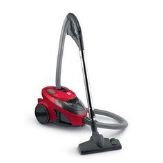 Dirt Devil Ez Lite Bagless Canister Vacuum Cleaner http://www.cleanerwife.com/
