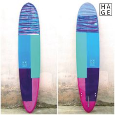 OVERALL by Hage Surfboards & Designs