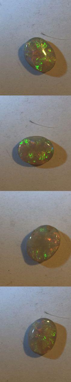 Black Opals 181110: Solid 1.8 Lightning Ridge Australian Opal 9.6 X 7.6 X 3.2 Mm -> BUY IT NOW ONLY: $63 on eBay!