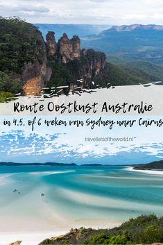 Roadtrip Australia, Australia Travel Guide, Brisbane, Melbourne, Sydney, West Australia, Ultimate Travel, Backpacker, World Traveler