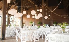Roundhouse Depot Wedding {Jenny   Daniel}