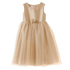 Marmellata Classics Tulle Dress - Toddler  only $16.10 at Kohls - and it comes in many more colors