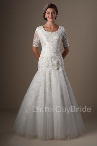 modest-wedding-dress-carville-front.jpg from Latter-day Bride