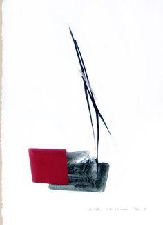 Shinoda, Toko (b. Japanese Prints, Japanese Art, Oil Painting Abstract, Abstract Art, Art Chinois, Contemporary Art, Modern Art, Call Art, China Art