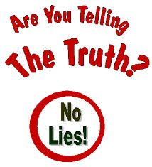 July 7  National Tell the Truth Day