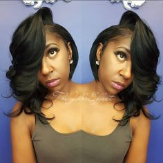 Laid via @thejellieffect - http://community.blackhairinformation.com/hairstyle-gallery/short-haircuts/laid-via-thejellieffect/