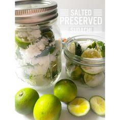 今は塩レモンより「塩すだち」♡美容にもいい絶品レシピ6選 - Locari(ロカリ)
