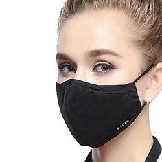 n95 black mask