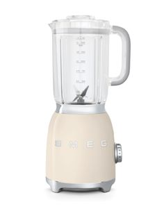 Smeg launch seriously stylish stand mixer, toaster, kettle and blender in Milan