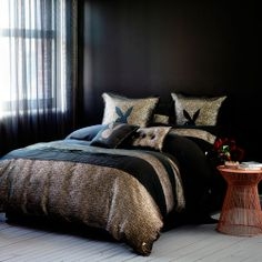 Quilt Covers & Coverlets All That Glitters Bedroom