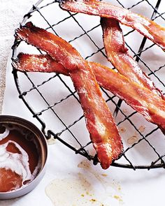 ... Love Bacon on Pinterest | Bacon, Bacon Jam and Chocolate Covered Bacon