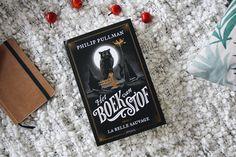 Winactie: 5x Het boek van stof van Philip Pullman