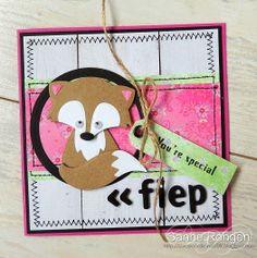 Marianne Vos, Marianne Design, Baby Cards, Giraffe, Stamp, Scrapbook, Party, Crafts, Animals