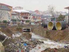 Ataşehir Yenisahra-Örnek Mah.arası ve çevre görüntüleri