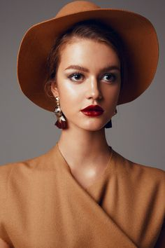 Photograph for world fashion school by Lelya Martian on 500px