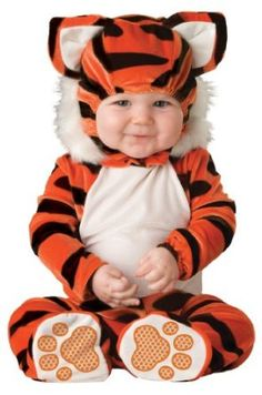 Este es el primer disfraz de mi hijo para este Halloween.