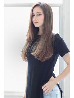 58e8fc7340 人気のヘアスタイル、髪型を探すならKirei Style キレイスタイル