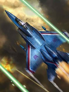 Decepticon Thundercracker Artwork From Transformers Legends Game