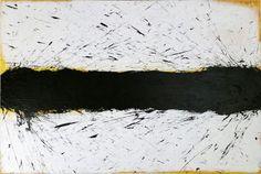 Jacek Mirczak - Obojętność / Indifference, 100x150 cm, acrylic on canvas, 2017.