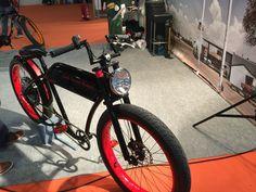 Tao bikes en unibike madrid
