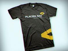 Placzek Bau by Marcin Wisniewski, via Behance