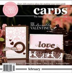 CARDS Magazine Feb 2009 | Northridge Publishing