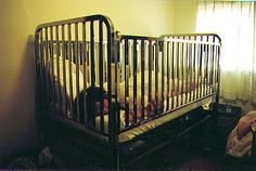 1000 images about cribs on pinterest dream land time for Cradle bed for adults